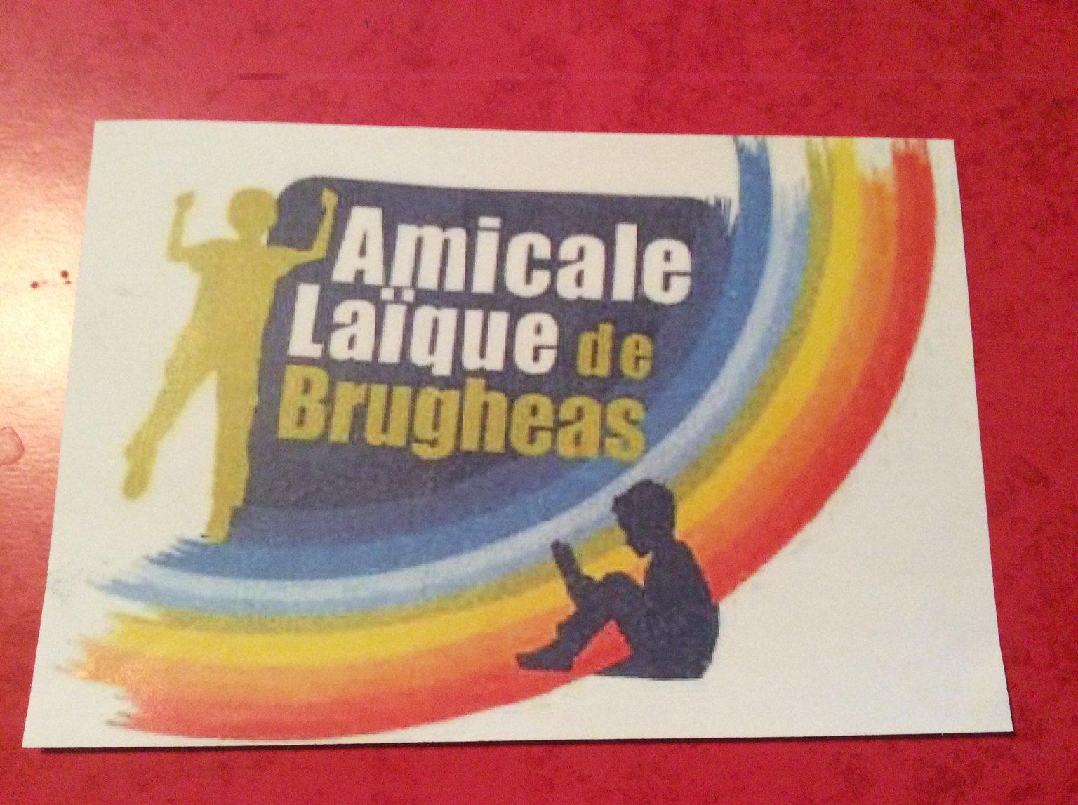 Amicale Laïque de Brugheas