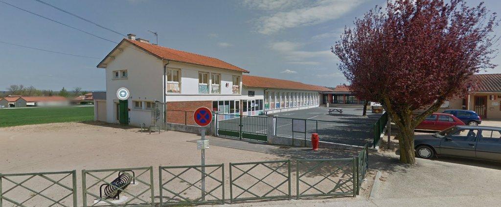 Ecole des 4 Chemins de Moissat