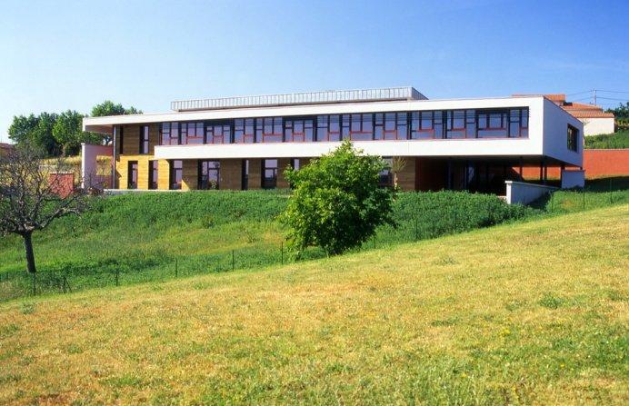 Ecole de la source Primaire et Maternelle