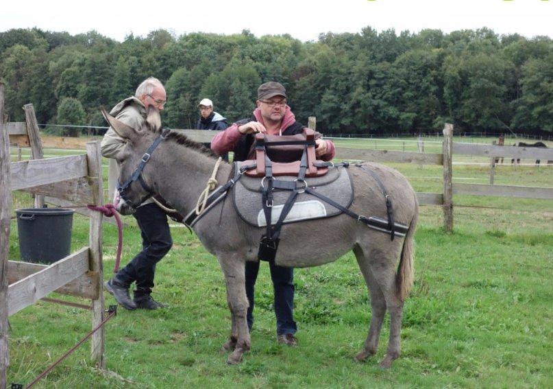 La ferme bress'âne