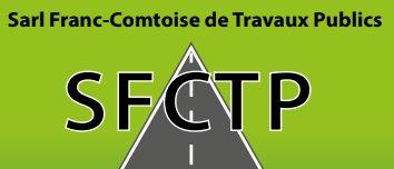 SFCTP Sarl Franc-Comtoise de Travaux Publics