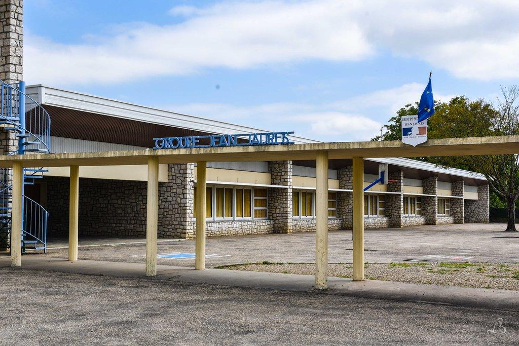 Ecole maternelle et primaire Jean Jaurès