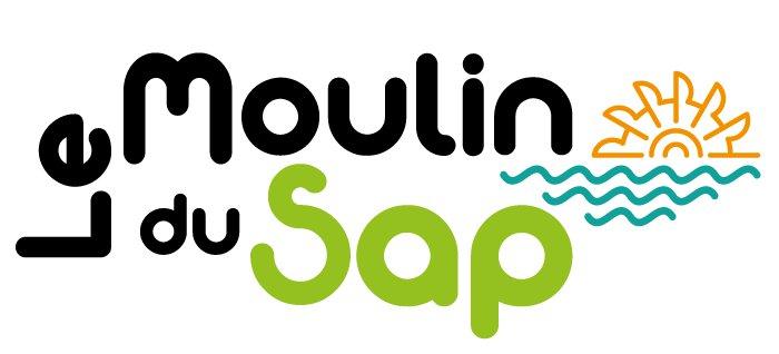 Aire camping-cars le Moulin du Sap