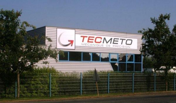 TECMETO - Travaux Etudes Constructions Mécaniques et Tôleries-SA