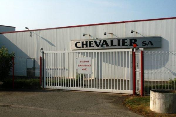 Chevalier SA