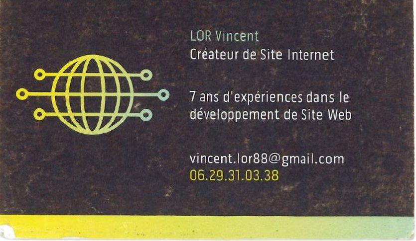 Vincent LOR