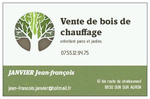 Janvier Jean-François