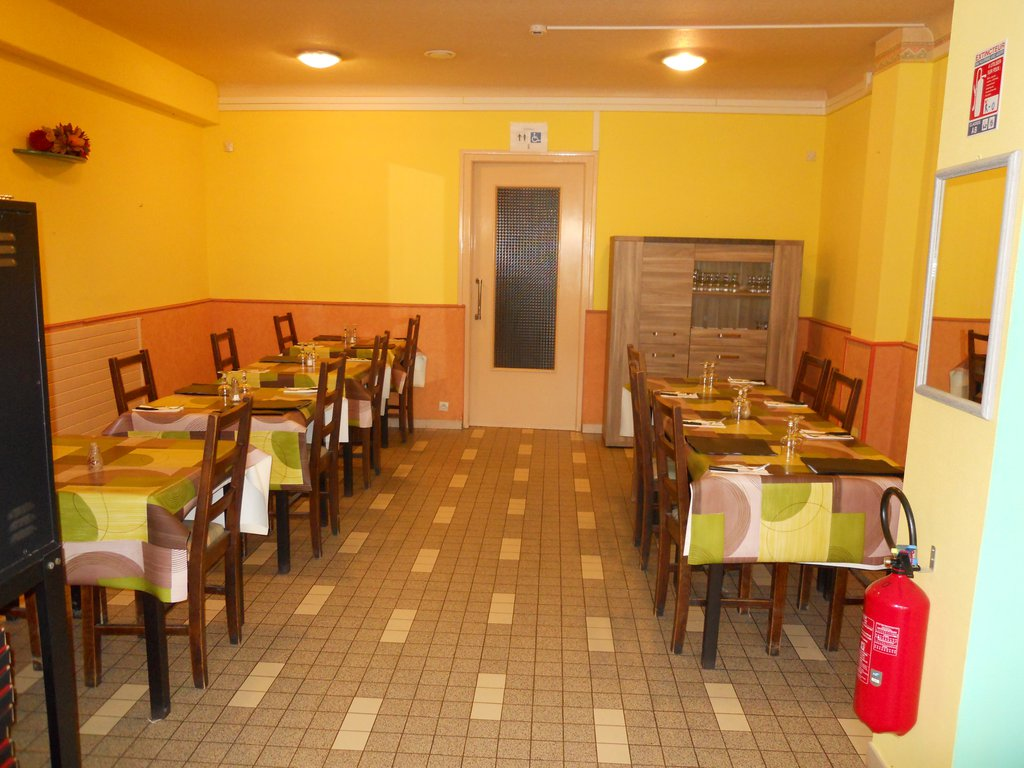 Hôtel Restaurant de la Poste