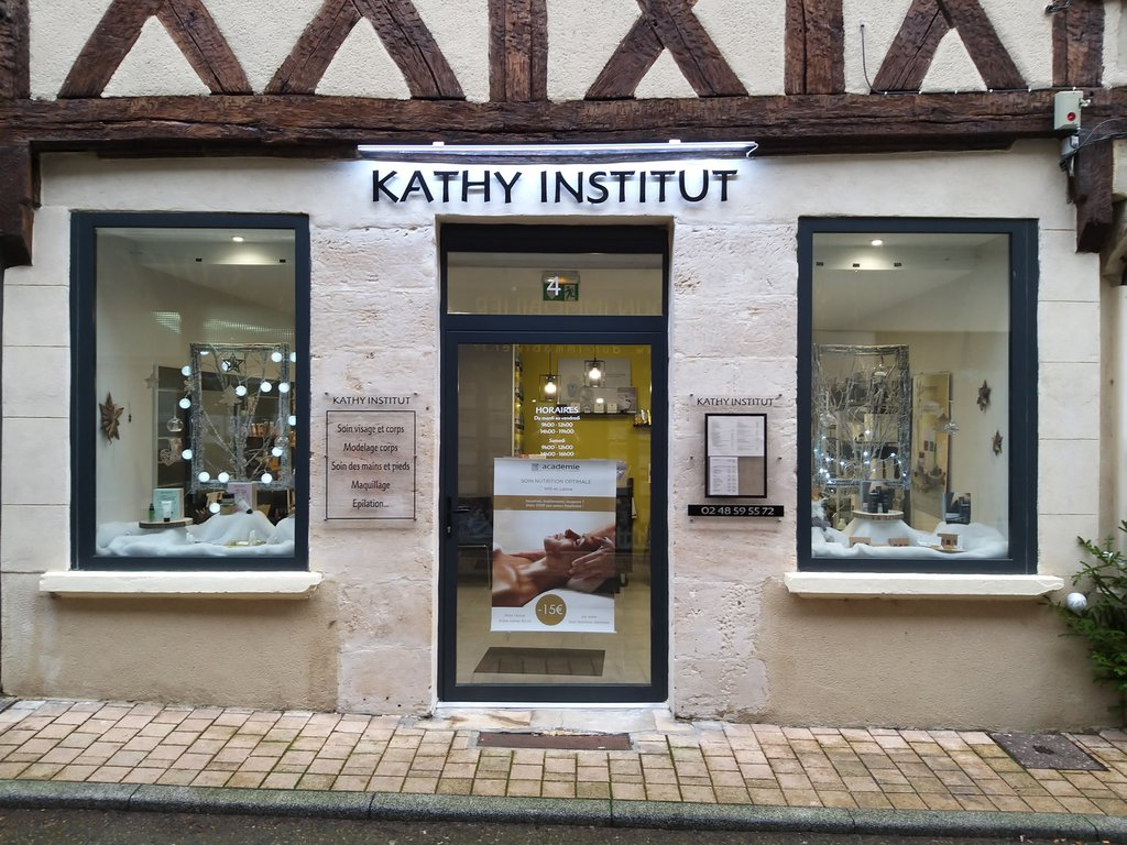 Kathy Institut