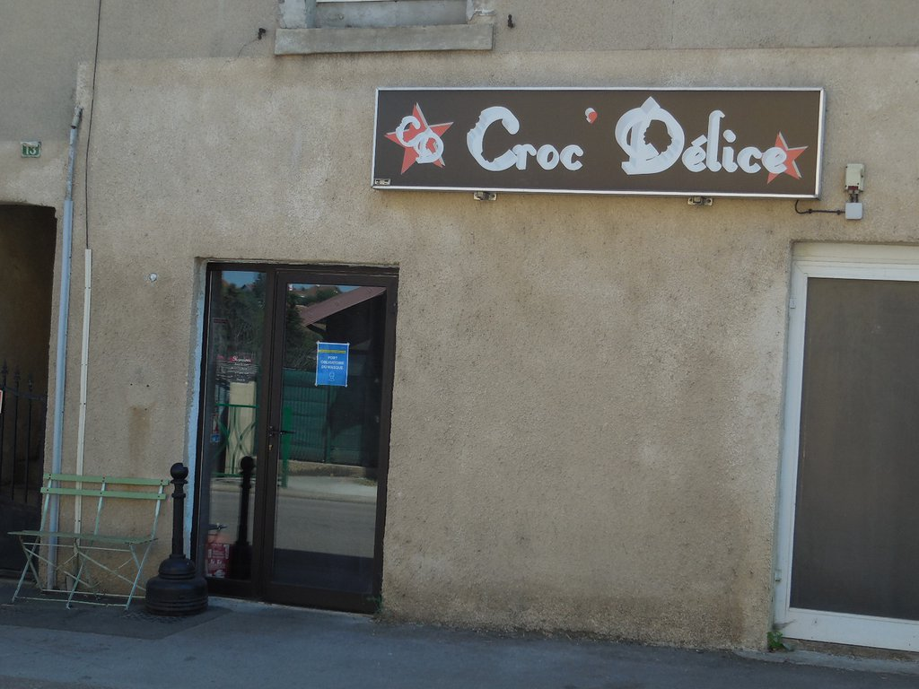 Croc'Délice
