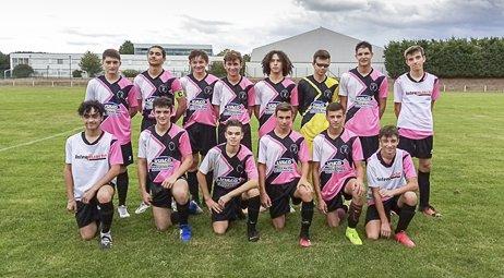 FOOTBALL CLUB SAINTE EANNE