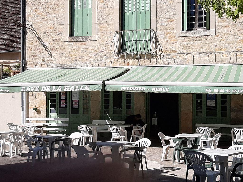 Café de la halle