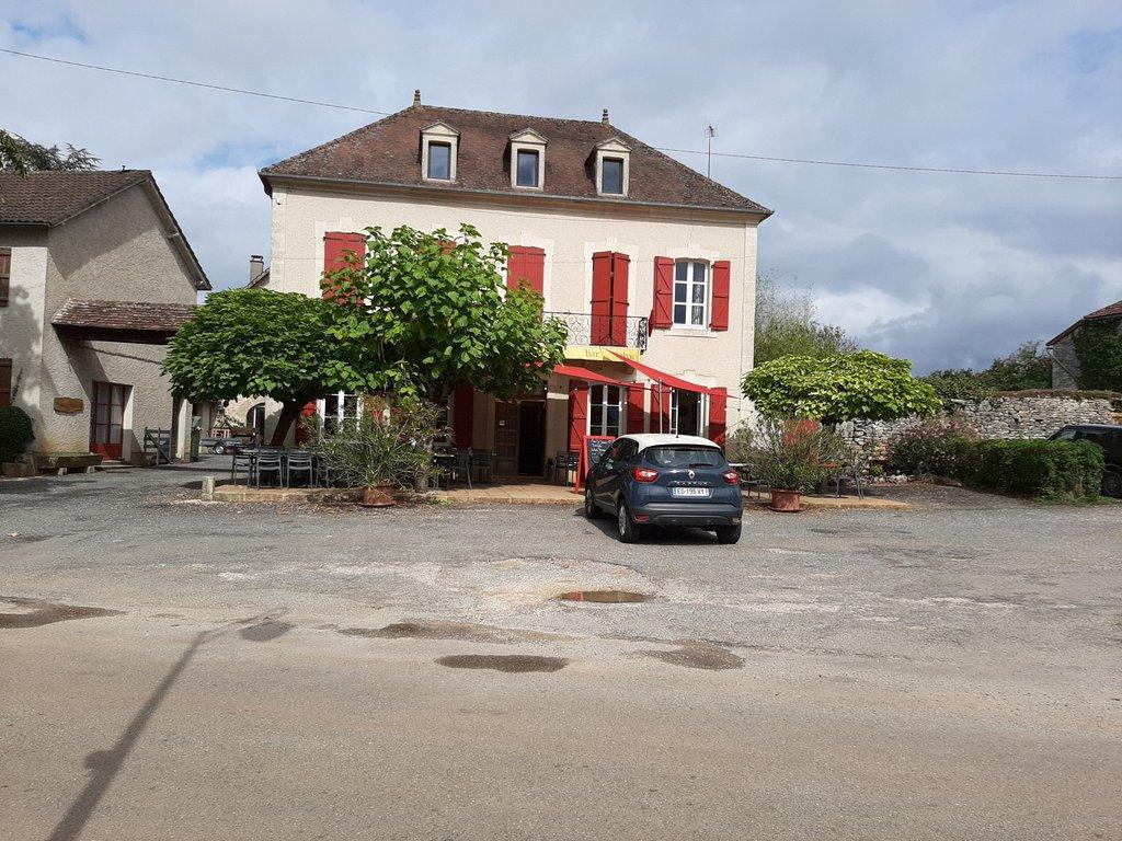 Bar - Restaurant Le brin d'Assier