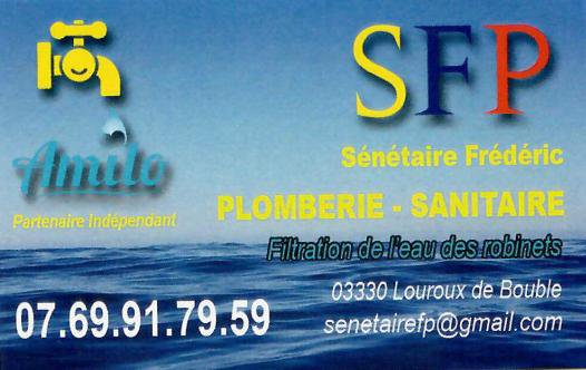 SFP Plomberie