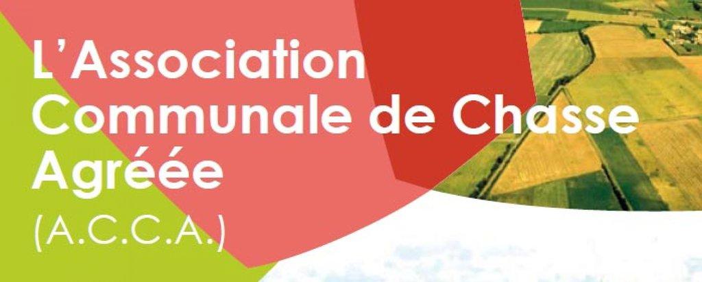 Association Communale de Chasse Agréée ACCA