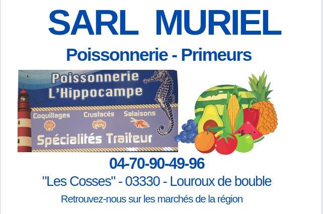 Sarl MURIEL