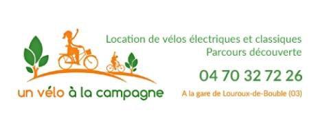 Un Vélo à la Campagne