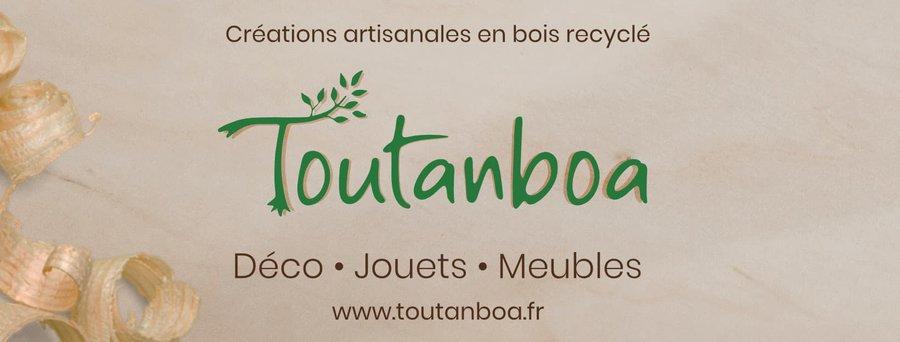 Création artisanales en bois recyclé