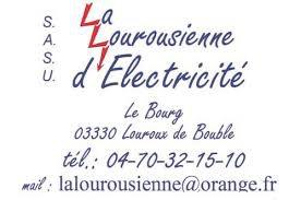 Lourousienne d'électricité