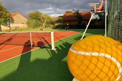 Tennis Club Louroux - Echassières