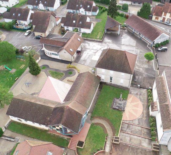École maternelle et élémentaire