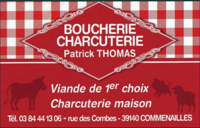 Boucherie Thomas