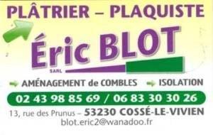 Blot Eric