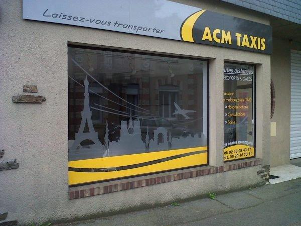 ACM Taxis