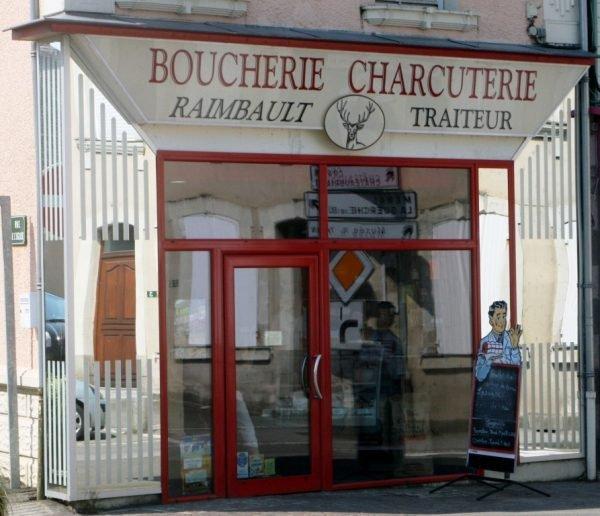 Boucherie Charcuterie Traiteur