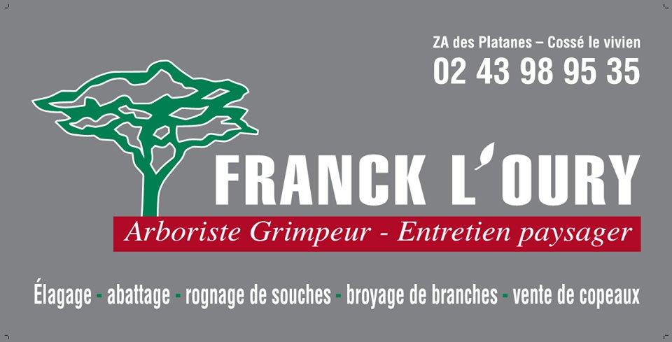 Franck L'Oury Elagage
