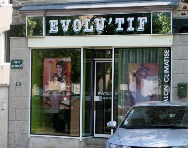 Evolu'tif