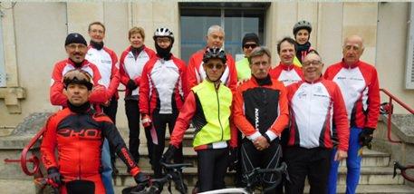 Cyclotouristes Dunois 18