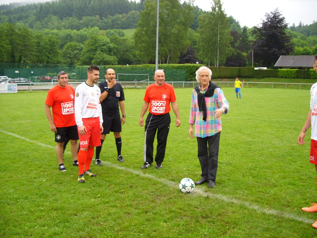 Association Sportive Farréraude (ASF)