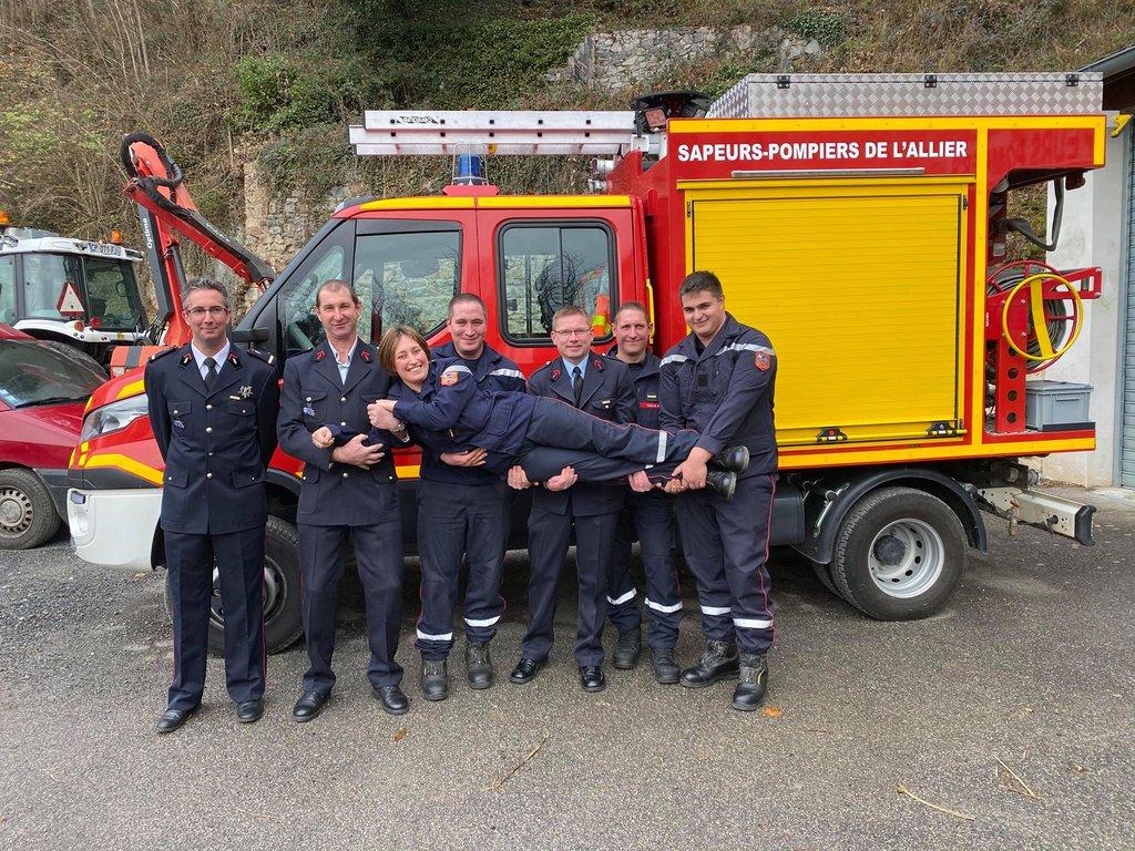 Amicale des Sapeurs Pompiers
