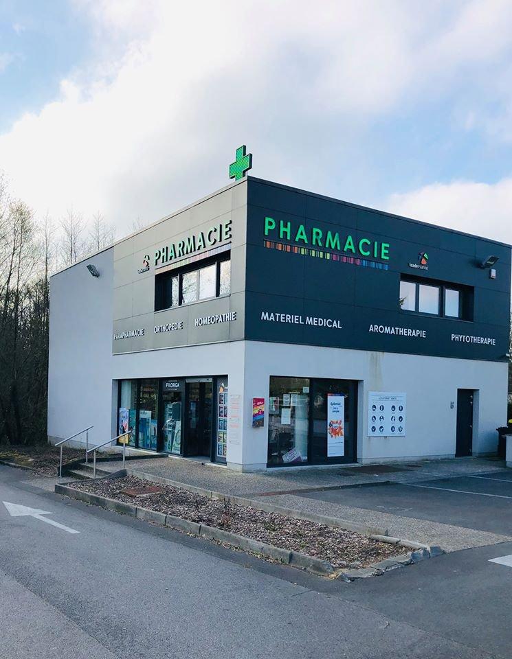 Pharmacie Demoulin