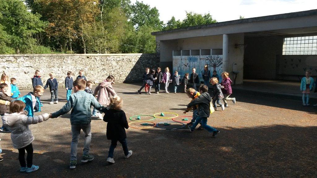 École Privée Sainte-Marie