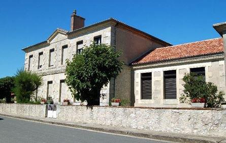 RPI Moncaut / Montagnac