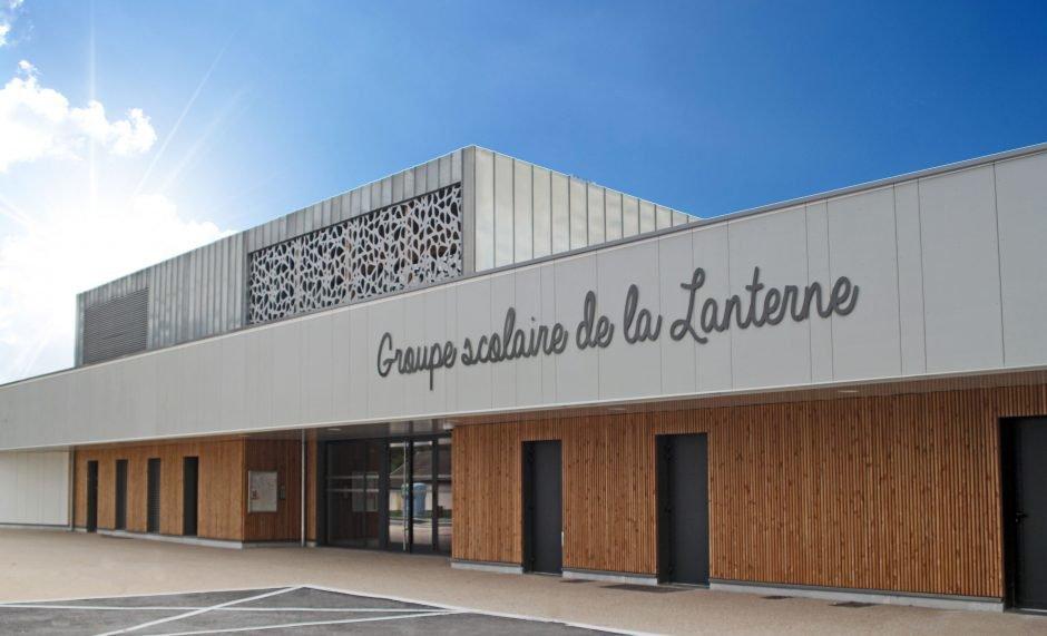 "Groupe scolaire ""La Lanterne"""