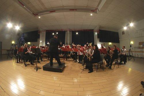 Orchestre d'harmonie de Pouilley les Vignes