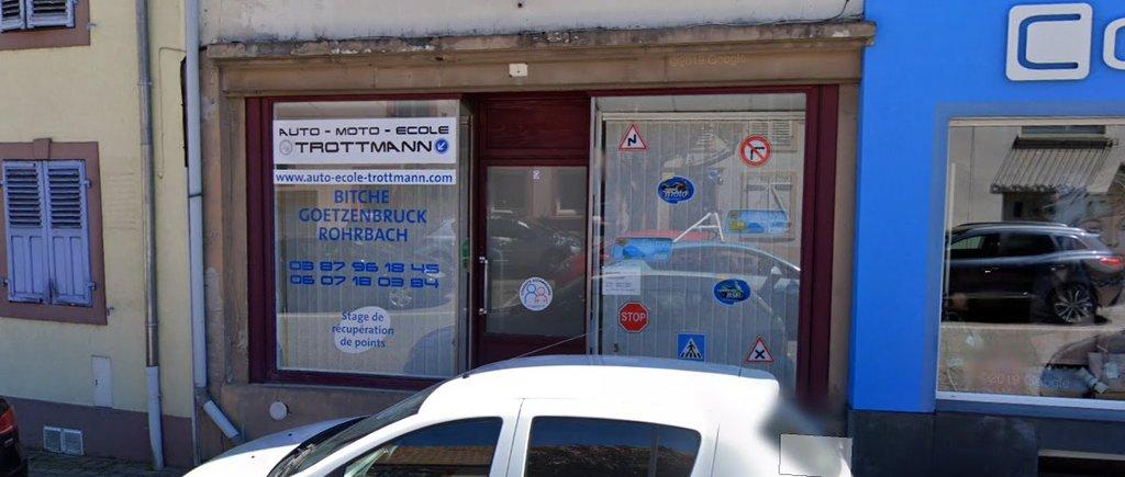 Auto-École Trottmann