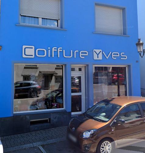 Coiffure Yves