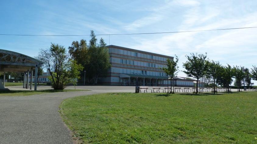 Collège Jean Seitlinger