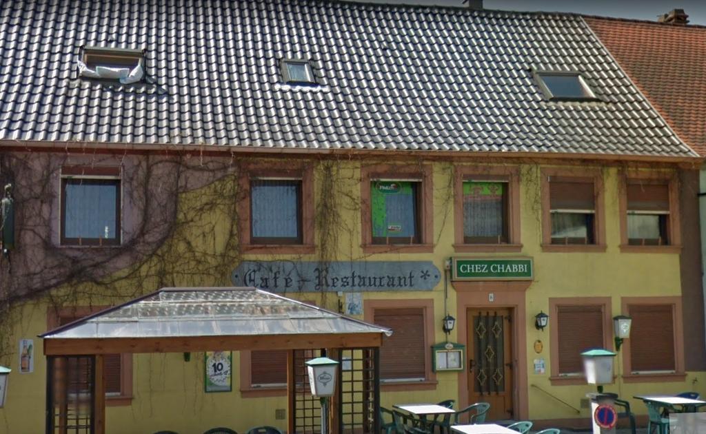 Café Restaurant Chabbi