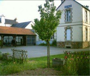 Ecole primaire Victor Hugo