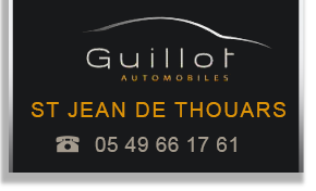 GUILLOT AUTOMOBILES