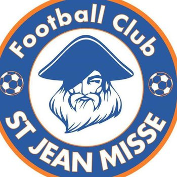 FOOTBALL CLUB  SAINT JEAN MISSE