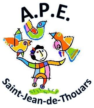 ASSOCIATION DES PARENTS D'ELEVES DE SAINT JEAN DE THOUARS