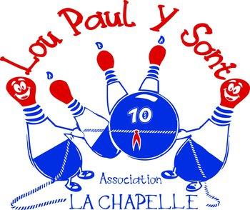 Lou Paul y Sont