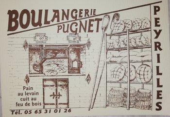 Boulangerie PUGNET