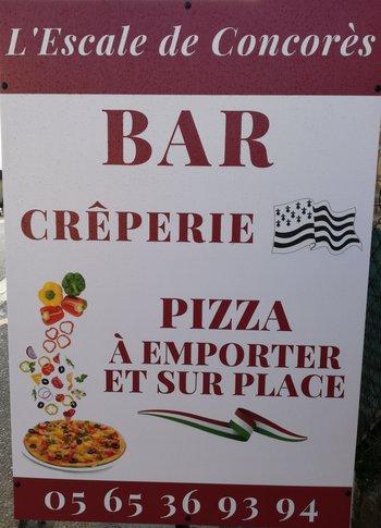 Bar Bistrot L'Escale